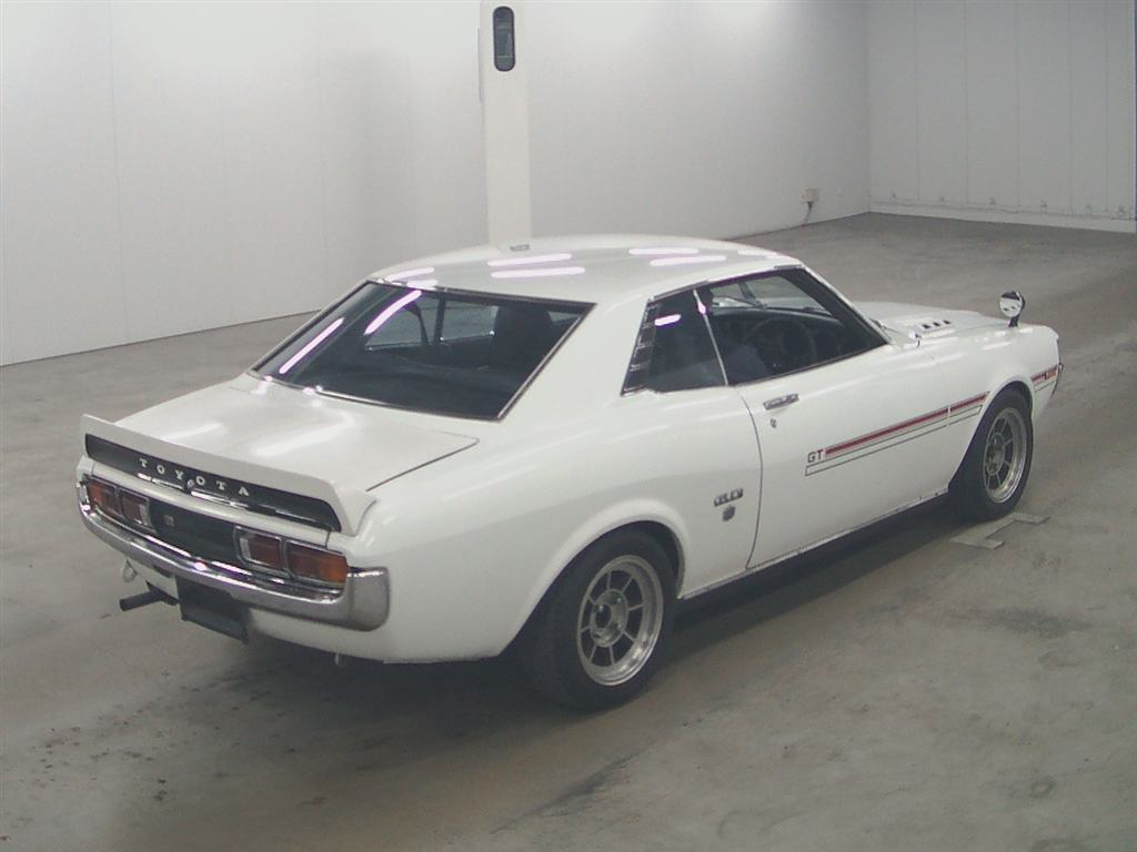 OLD School Celica Toyota Celica Classic JDM Cars with sale price
