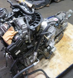 03 08 jdm mazda rx8 13b rotary 4 port engine automatic transmission wiring [ 2048 x 1536 Pixel ]