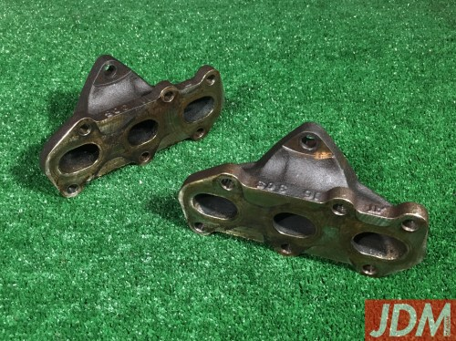 small resolution of toyota 1jzgte twin turbo exhaust manifold supra soarer 17141 88400 17141 88410 main product image jdm toyota 1jz gte twin turbo exhaust manifold