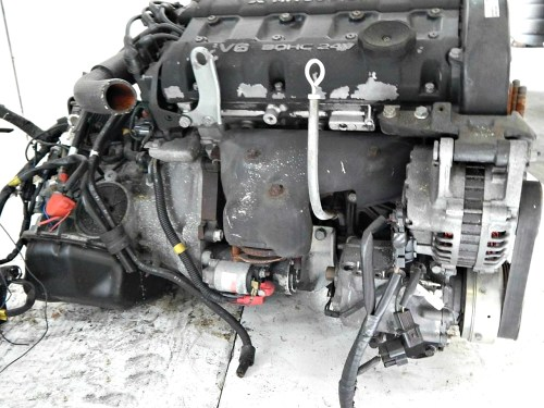 small resolution of 6g72 mitsubishi 3000 gt dodge stealth twin turbo 3 0l v6 engine with awd 6 speed manual transmission