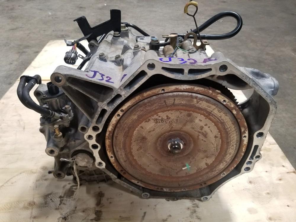 medium resolution of j32 b7va 1998 1999 acura tl base 3 2l automatic transmission jdm j32a