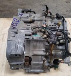 j32 b7va 1998 1999 acura tl base 3 2l automatic transmission jdm j32a [ 4032 x 3024 Pixel ]
