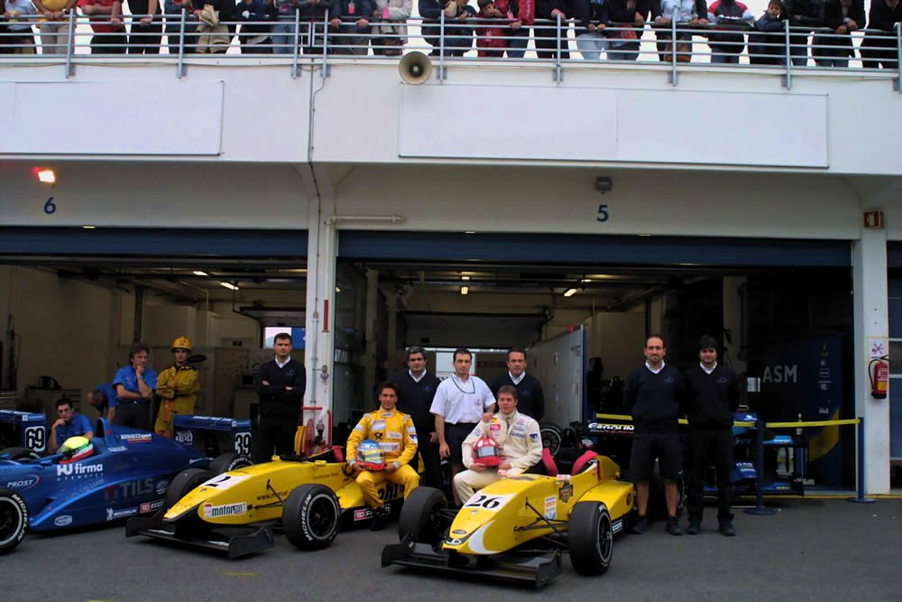 estoril 2002