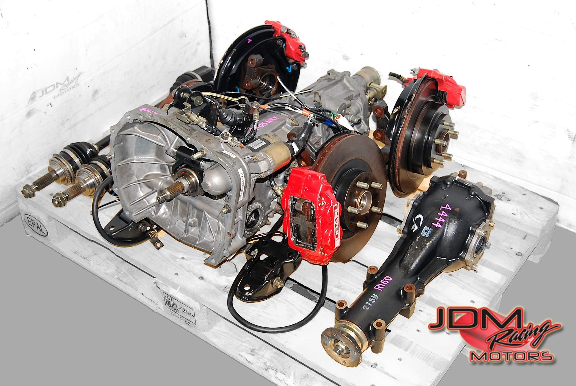 hight resolution of impreza wrx 5mt manual transmissions