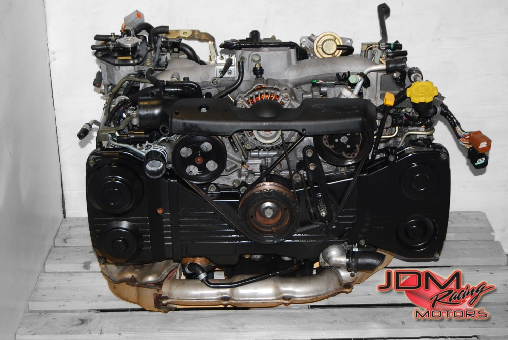 medium resolution of ej205 motors impreza wrx subaru jdm engines
