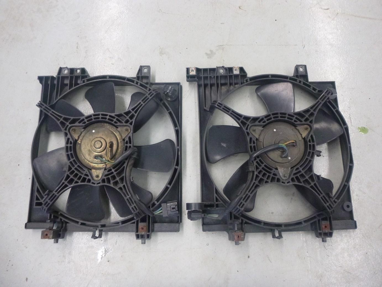 Wrx Relay Fan Wiring Diagram