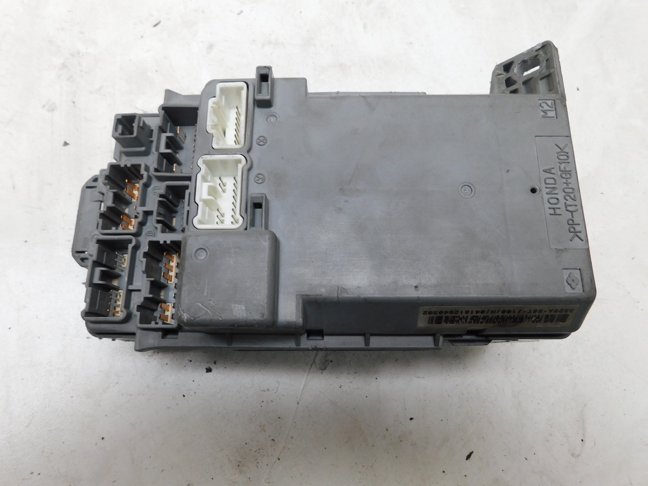 hight resolution of details about honda civic type r ep3 dash fuse relay junction box 3820a s5t j100