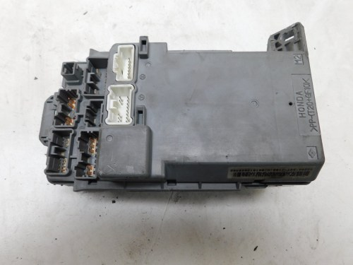 small resolution of details about honda civic type r ep3 dash fuse relay junction box 3820a s5t j100