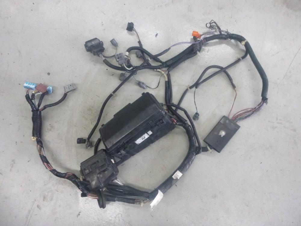 medium resolution of honda s2000 ap1 front lhs engine bay wiring loom harness 32120 s2a 0004
