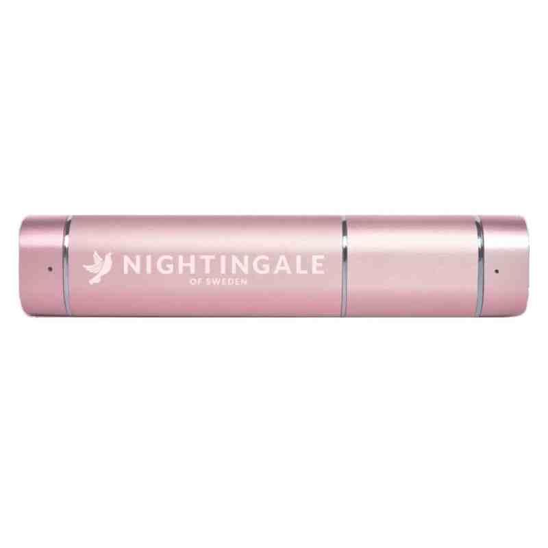 Nightingale Rose