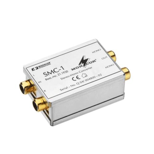 Monacor smc-1 mono omvandlare