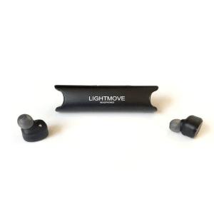 Lightmove S2 vattentäta hörlurar