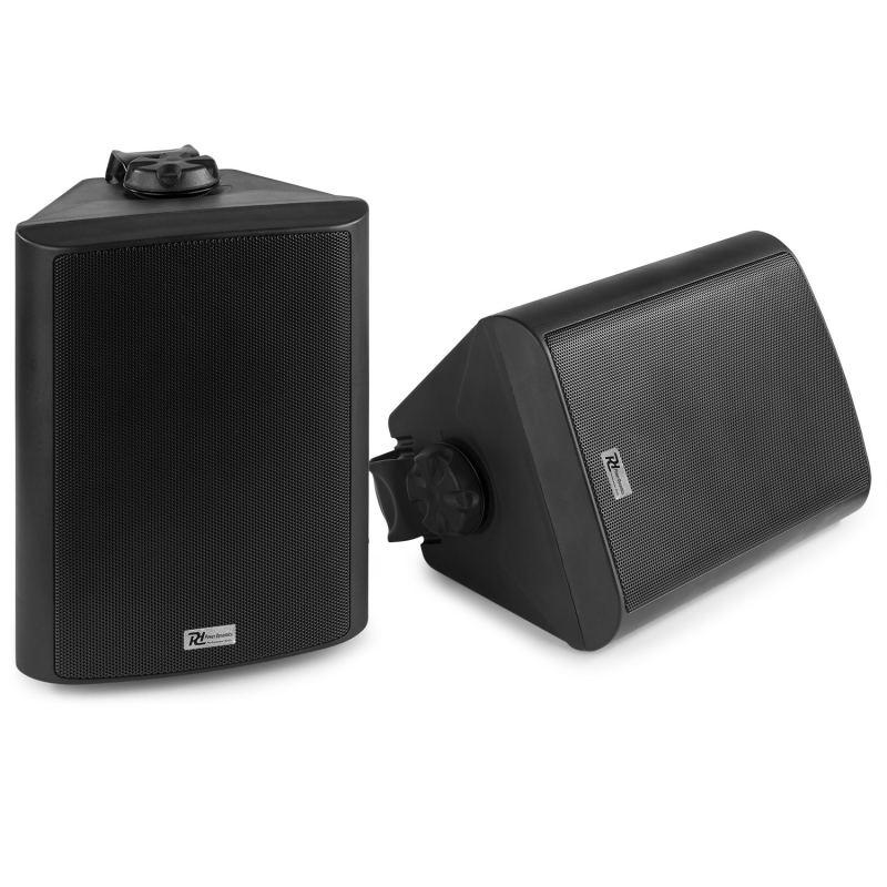 BGB50 Svart Utomhushögtalare med bluetooth