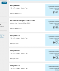 obamacare-health-plan-monthly-charges