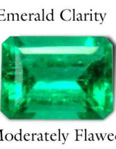 Emerald clarity also may birthstone  douglas jewelers rh jdouglasjewelers