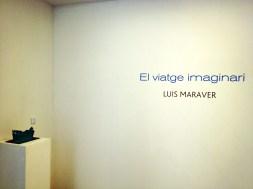 Expo Luis Maraver