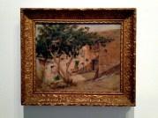 Vicenc Furió Kobs - Casa pagesa 1912