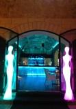 Can Barbera, M1 Lounge