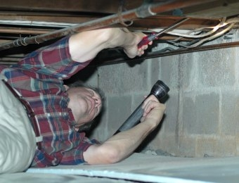Important Reasons You Should Do Crawlspace Inspection