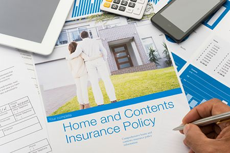 Get Helpful Solid Information About home insurance