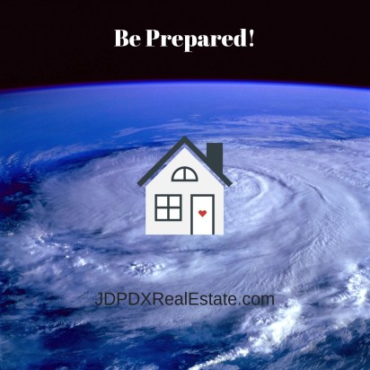 Be Prepared Storm