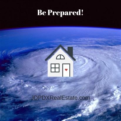 Be Prepared Storm
