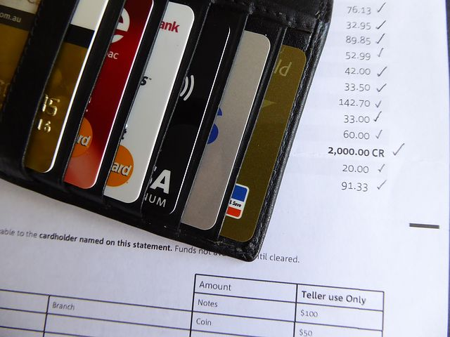 5 Simple Ways to Easily Build Your Credit