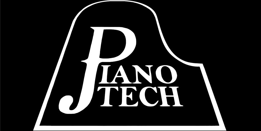 JD Pianotech piano tuner & technician logo