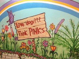 Love Dogs??? Think Pink's