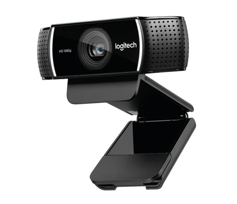 Logitech C922 Pro Stream webcam + Personify ChromaCam review