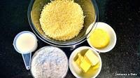 Ingredientes Chipa