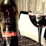 Vinho Tinto Sulafricano Bat's Rock Pinotage