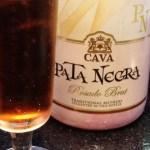 Cava Pata Negra um Ótimo Espumante Espanhol