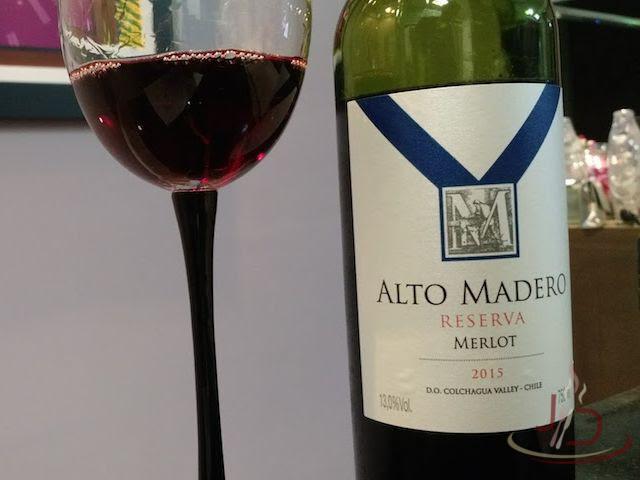 foto vinho alto madero