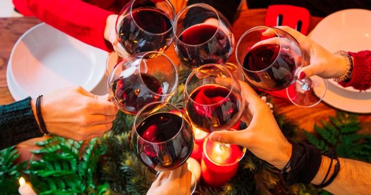 Bebidas para a ceia de Natal: Vinhos e espumantes