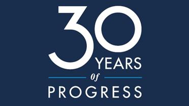 30 years of progress