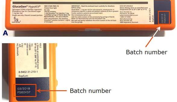 figure_1-_a__glucagen_hypokit_where_the_batch_number_is_found_in_the_red_box__b__close_up_of_the_batch_number