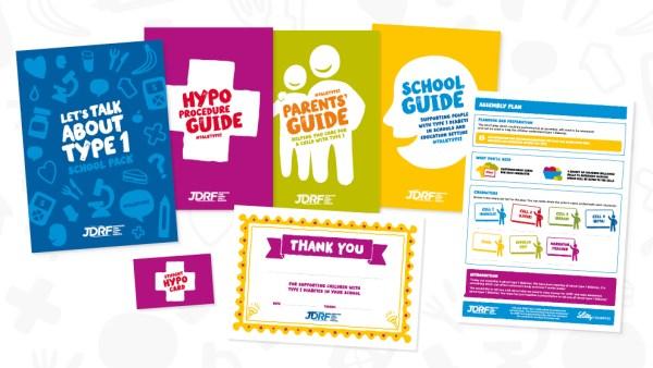 Free information packs