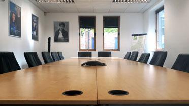 Meeting room hire in Islington