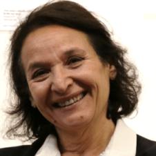 Photo of Dr Ahuva Nissim