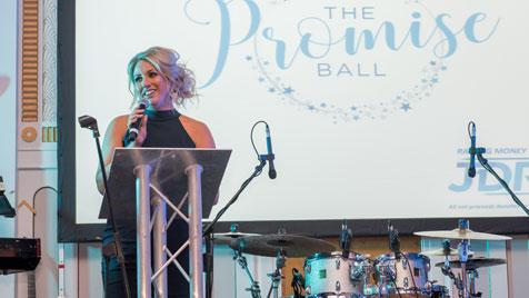 Promise Ball JDRF