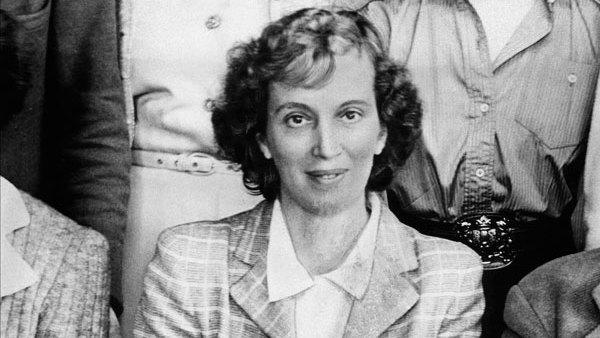 Dorothy Hodgkin, scientist