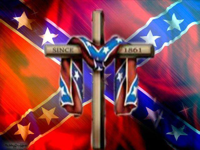 Epic Girl With Gun Wallpaper The Crusade Against Christianity And The Confederate Flag