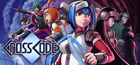 RPG / CrossCode