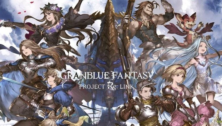 Granblue Fantasy: Relink sur jdrpg.fr