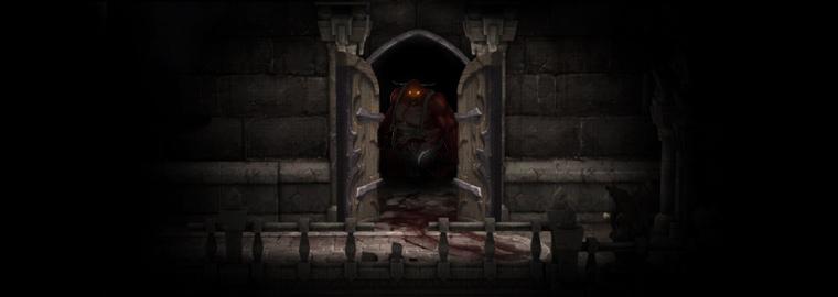 L'âge sombre de Tristram de retour dans Diablo 3