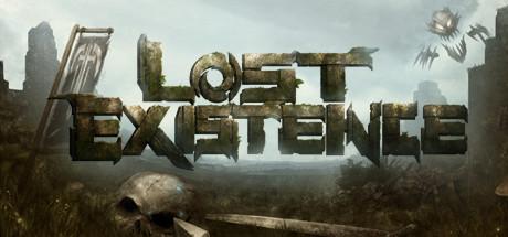 Lost Existence sur jdrpg.fr