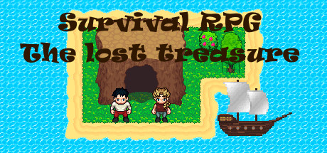 Survival RPG: The Lost Treasure sur jdrpg.fr