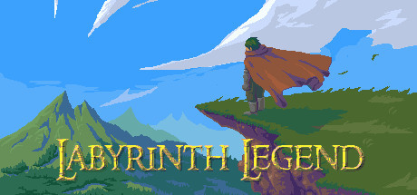 Labyrinth Legend sur jdrpg.fr