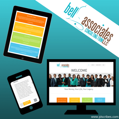 Bell & Associates Consulting Firm